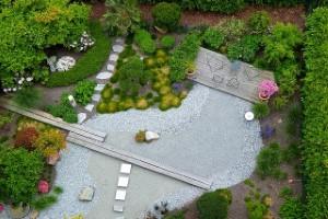 Tuin ontwerpen. Kun je dat zelf?