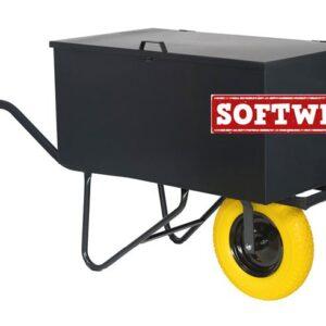 Gereedschap kruiwagen softwiel